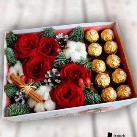 коробка-с-цветами-и-конфетами-2