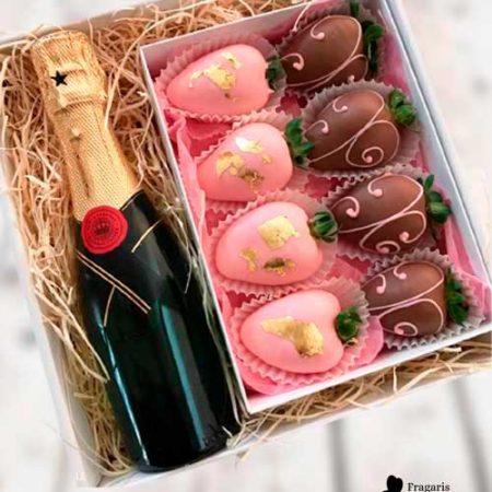 Коробка-с-шампанским