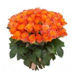 Розы-оранжевые-3-min