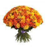 Розы-оранжевые-4-min