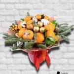 Букет-с-мандаринами-на-новый-год-min